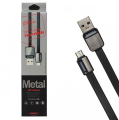 Кабель USB Remax Platinum RC-044m micro USB 1m